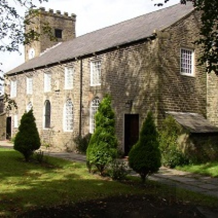 Churches in Edenfield and Ramsbottom